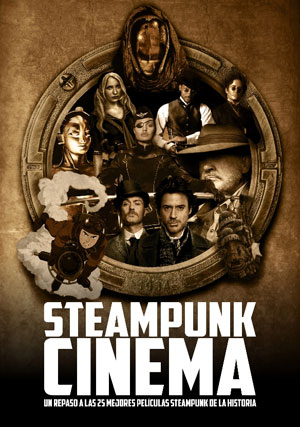 Steampunk Cinema