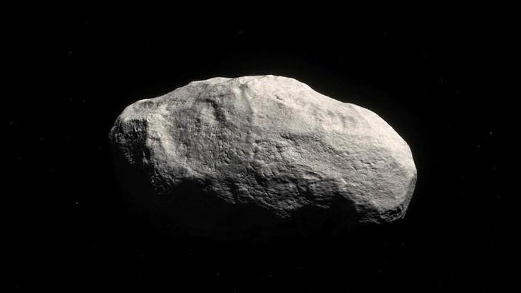 Manx el cometa sin cola
