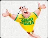 Nova promoção Chamyto Gênio da Bola