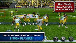 MADDEN NFL 12 by EA SPORTS for Android