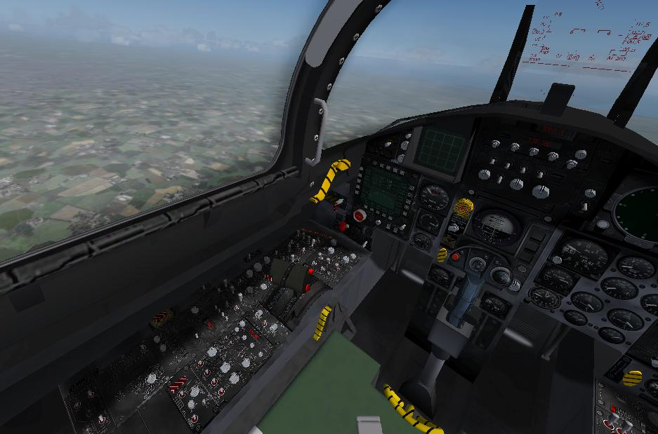 Aviones y Helicopteros Militares para FSX (Torrents)