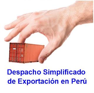 Despacho-simplificado-de-exportacion-en-peru-2015