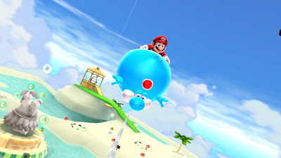 Cnbc Top Video Games of 2010 Mario Galaxy 2 Wallpapers 6 Super Mario Galaxy 2 Wallpapers