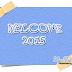 Selamat Datang Tahun Baru 2015