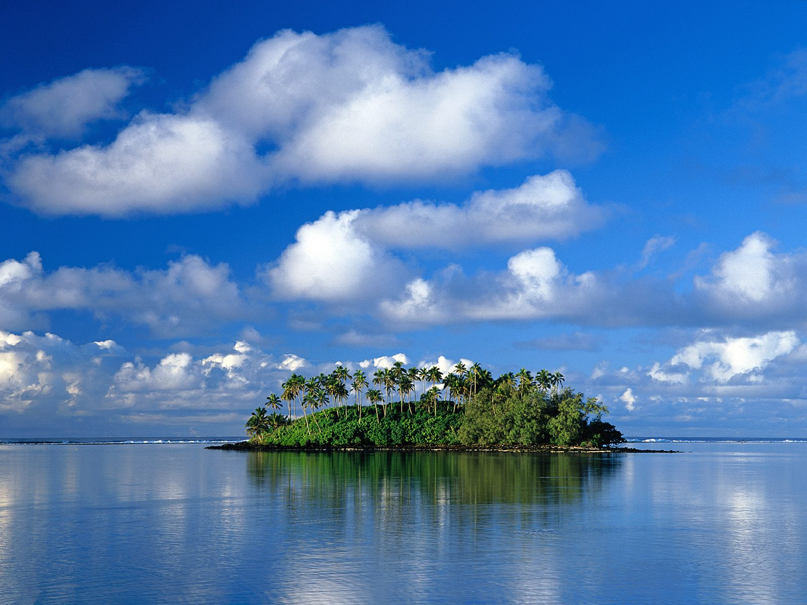 Cook island tourist attractions
