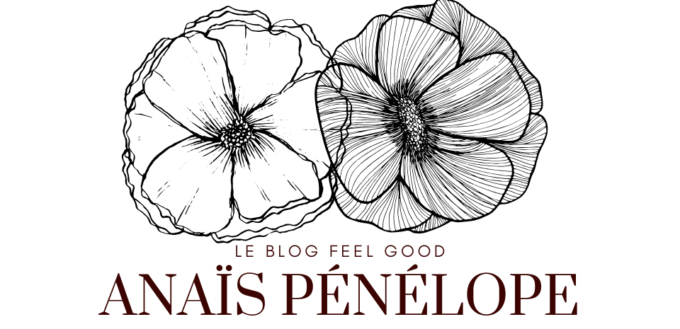 Anaïs Pénélope |  Blog vintage body positive & green lifestyle Picard