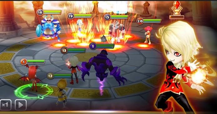 game online dari Com2us