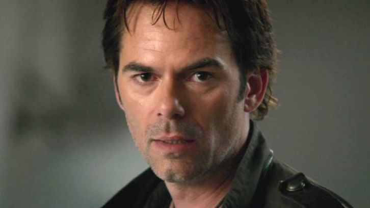Zoo - Billy Burke joins cast