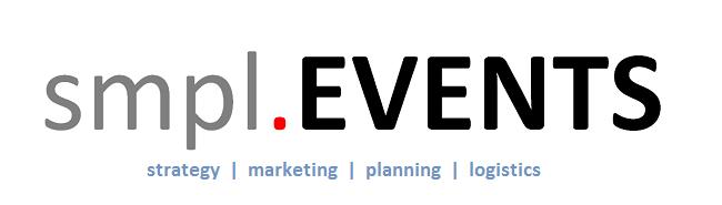 smpl.EVENTS Logo | Bridal Shows in St Petersburg, FL