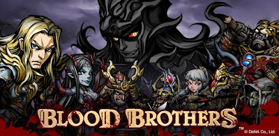 Blood Brothers v1.6.0.14 for Android
