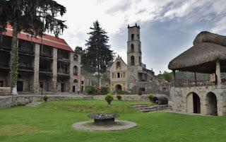Santa María Regla