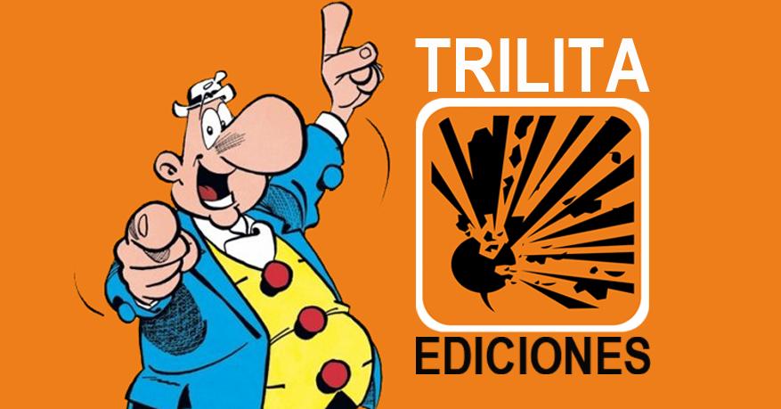 Trilita Ediciones