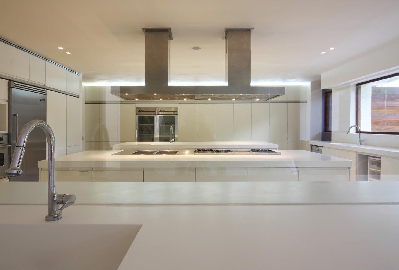 Kitchen design think tank october 2011 - Cocinas joaquin torres ...