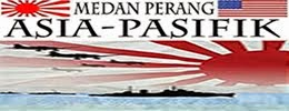 Perang Pasifik
