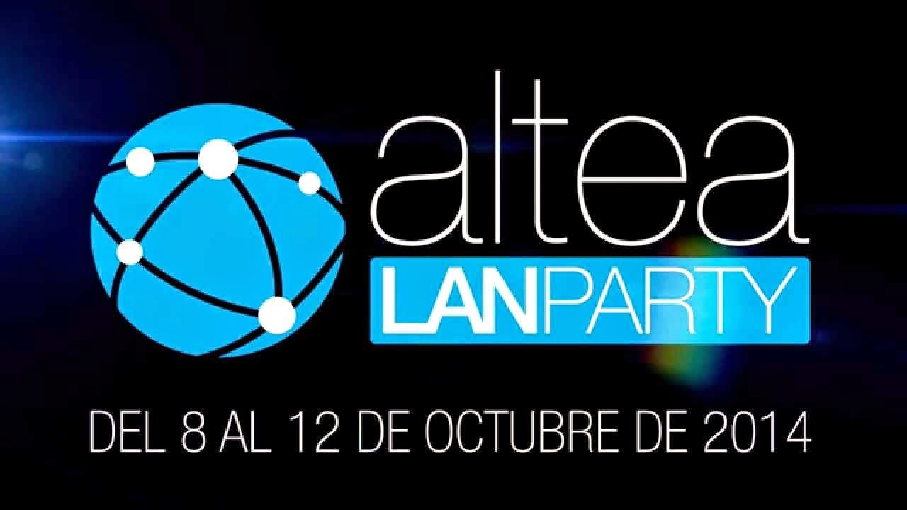 Altea Lan Party 2014