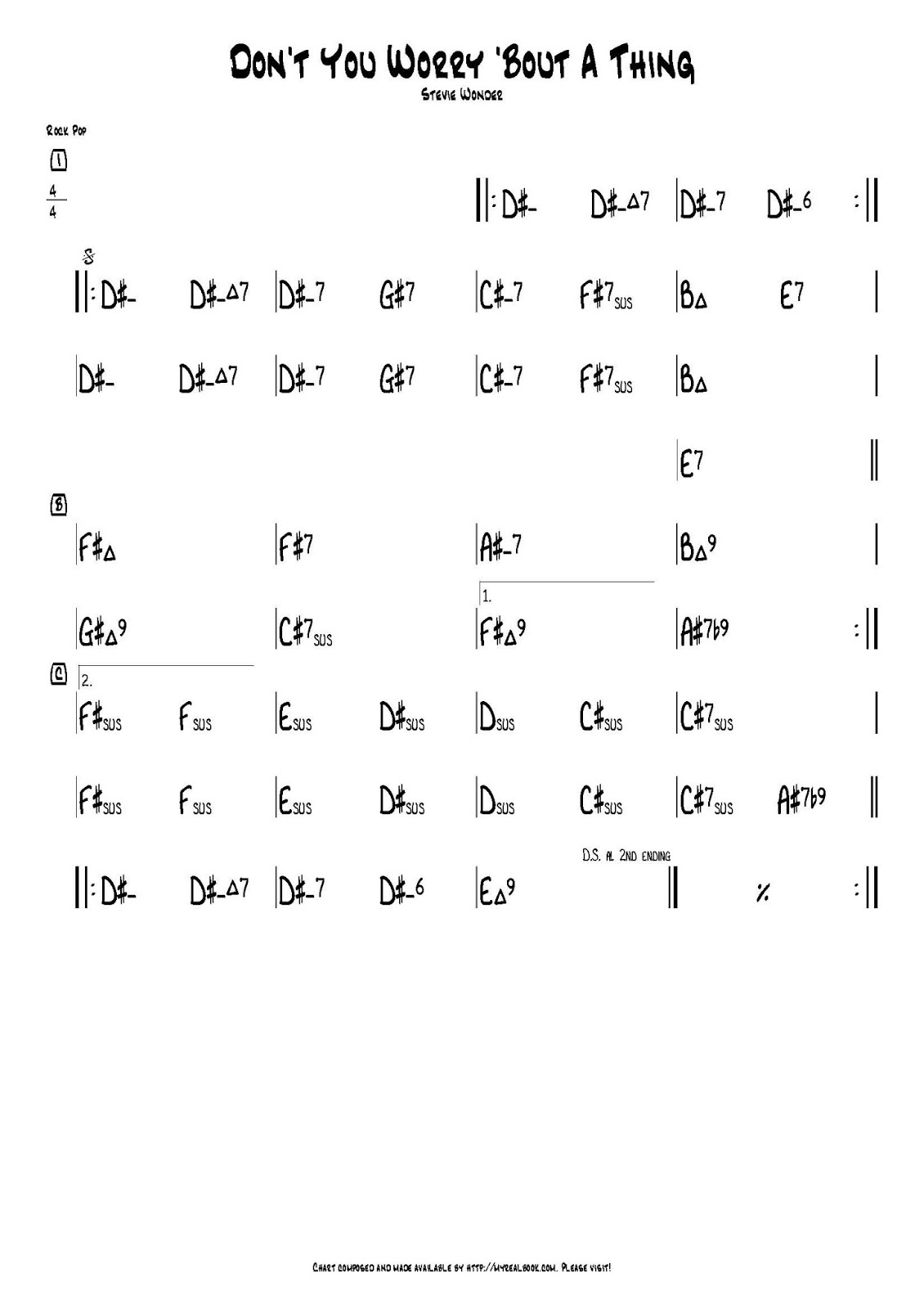 You Belong with Me  Moving chord chart