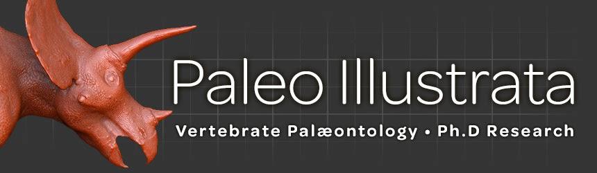 Paleo Illustrata