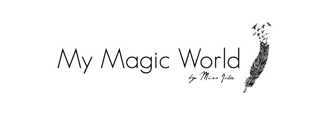 My Magic World