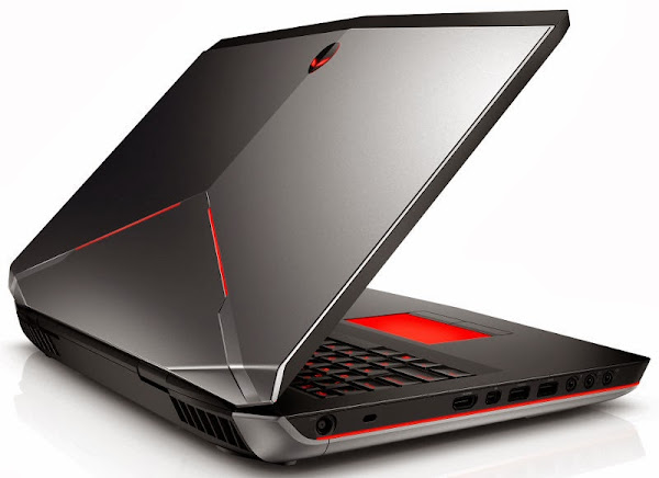 Dell Alienware 17 Price in Pakistan with Specs and Features