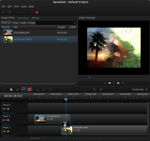 top 5 video editors for linux ubuntu
