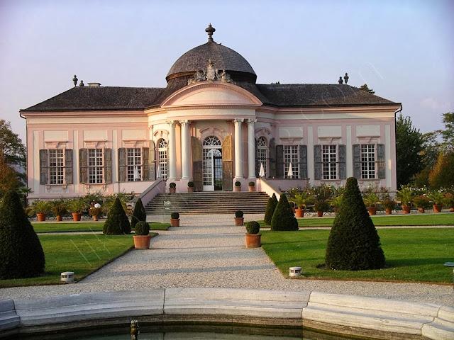 Vienna-Wachau round trip 7