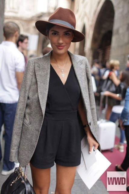 Brown-Fedora-In-The-City