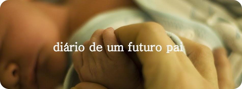 Diario de um futuro pai
