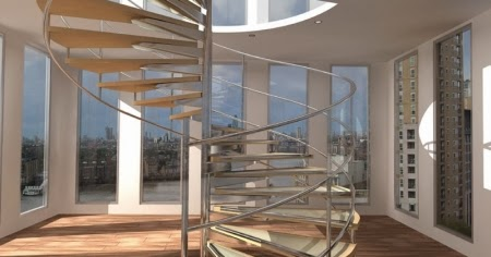 How to build a wooden spiral staircase stairs designs for Build your own spiral staircase
