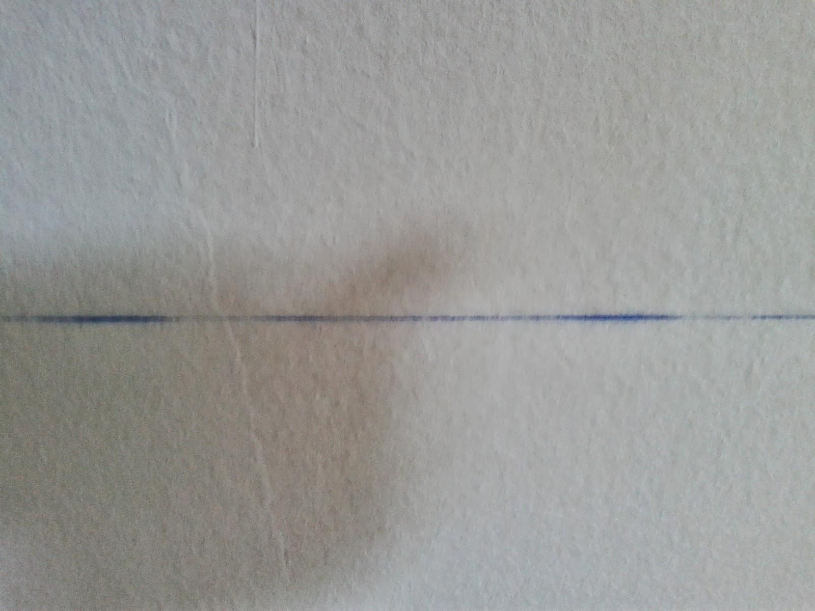 Dipingere Muri A Strisce : Metri quadri di mondo il tiralinee per dipingere il muro