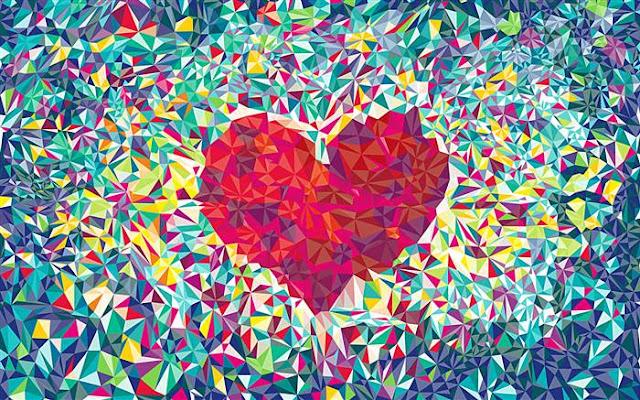 hình nền tình yêu buồn cho blog