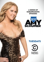 Inside Amy Schumer Temporada 1
