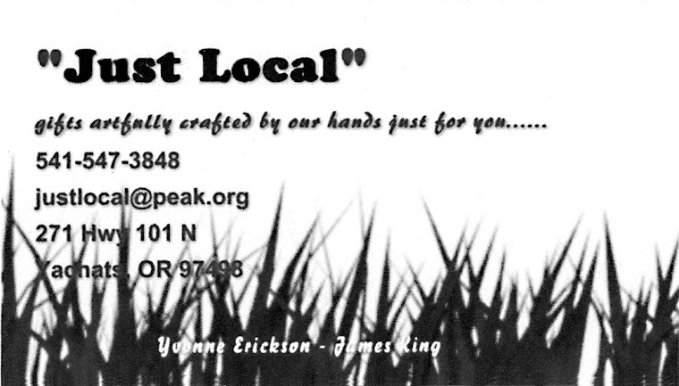 Just Local