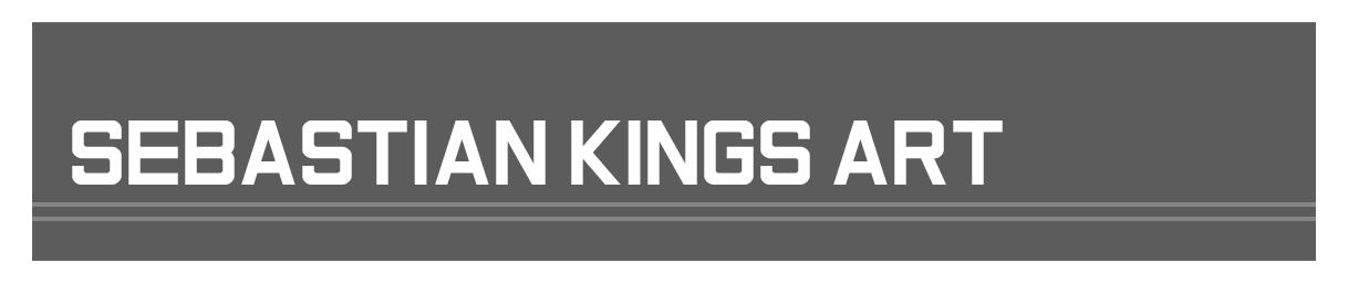Sebastian Kings Art