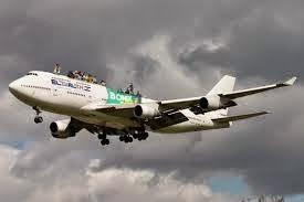 Pengalaman dan Kisah Pertama kali Naik Pesawat