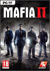 Download Game PC Ringan Mafia II