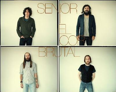 Senior i El Cor Brutal grupo banda