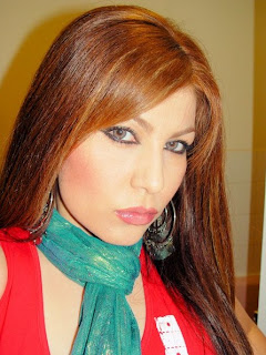 Aryana Saeed