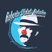 WEBQUEST ROBERTO VIDAL BOLAÑO