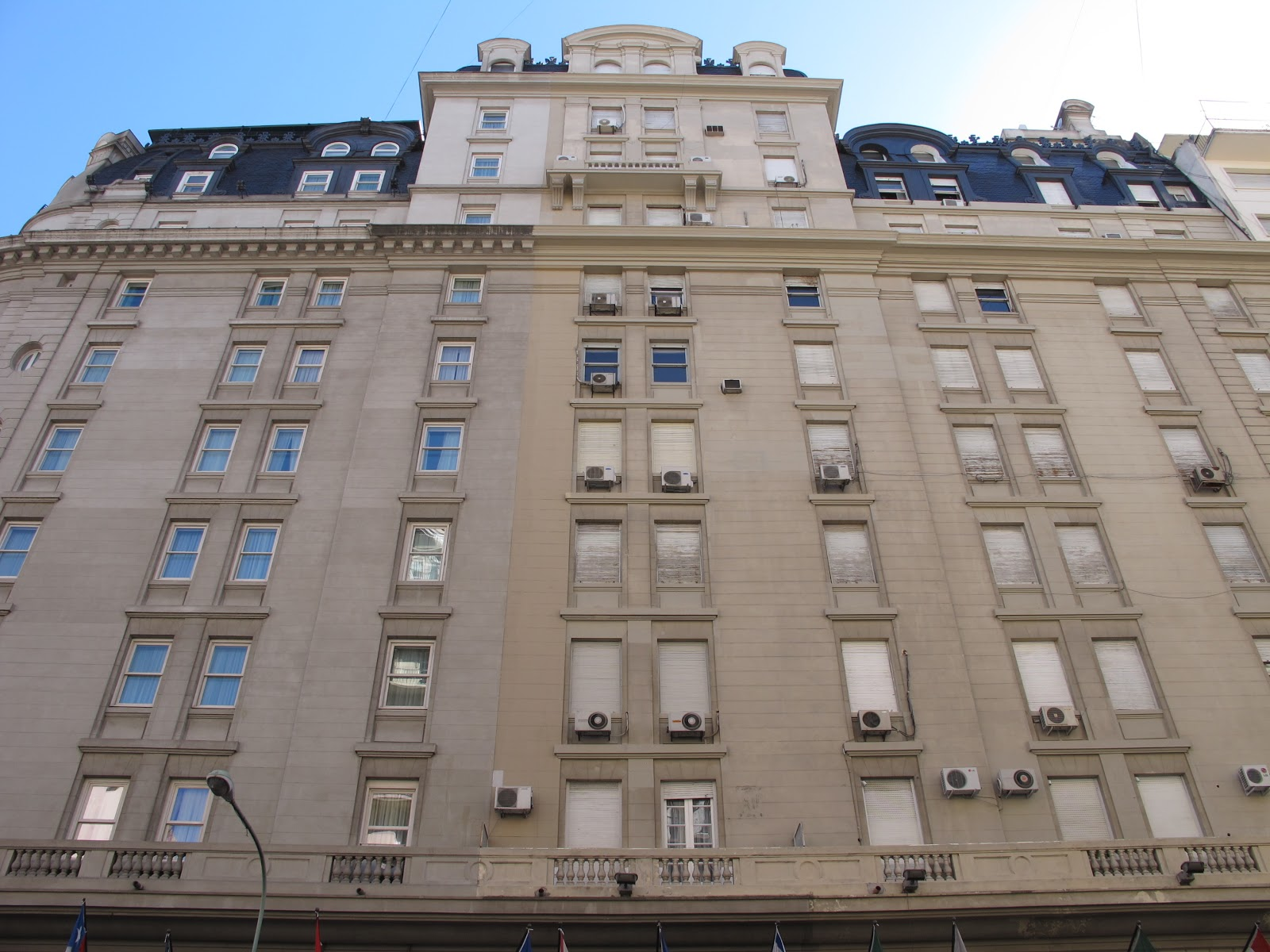 Edificios y monumentos de buenos aires alvear palace hotel for Hotel design buenos aires marcelo t de alvear