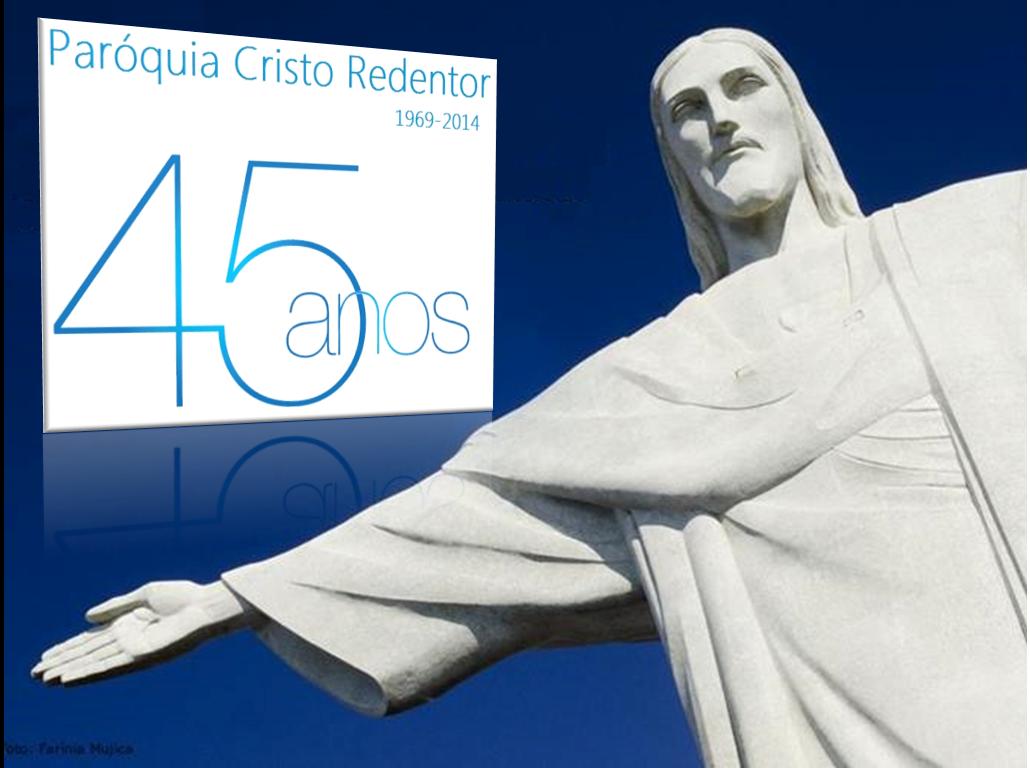 Liturgia - Paróquia Cristo Redentor