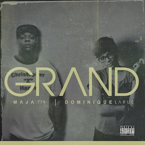 "Album: ""Grand"" Dominique Larue & Maja 7th"