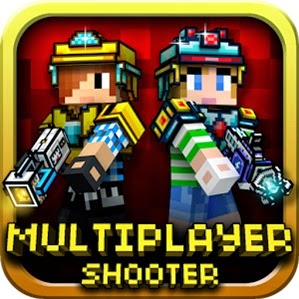Download Game Pixel Gun 3D APK for Android