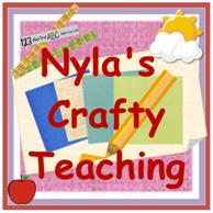 Teacher Nyla