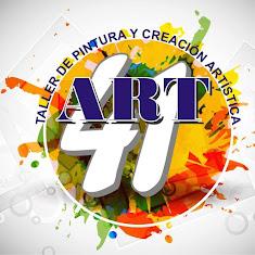 ARTe 41 - Taller de Formación en Pintura, Dibujo y Volumen - Punto de Encuentro de Artistas