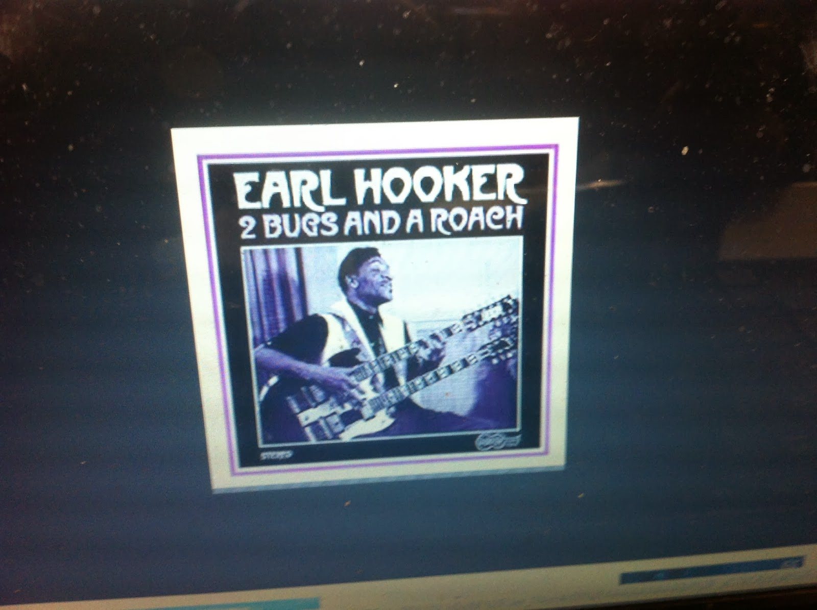 Earl Hooker Dont Have To Worry