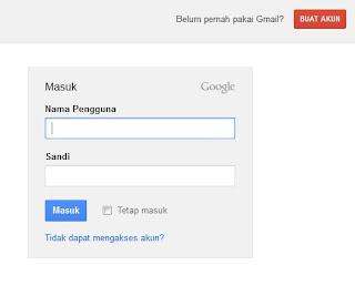 membuat e-mail gmail