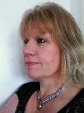 Author Doris O'Connor