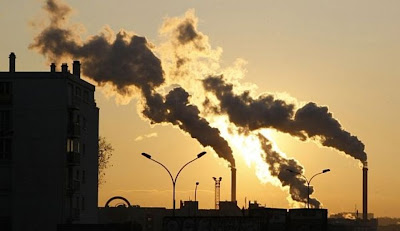 Human role in climate change now virtually certain: leaked IPCC report