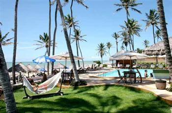 Hotéis  á Beira-mar