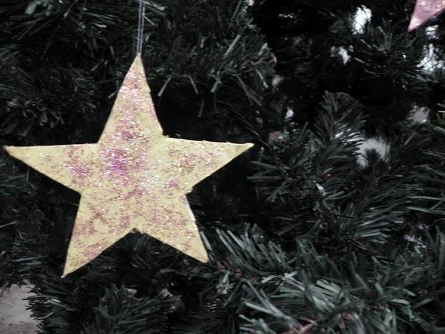 estrella-navidad-purpurina-diy-manualidad